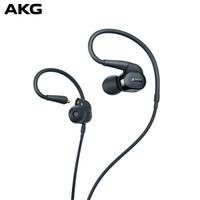 61预售:AKG 爱科技 N30 入耳式耳机