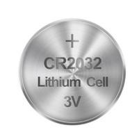 恒霸 CR2032纽扣电池 1粒