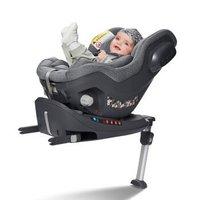 61预售:babyfirst 宝贝第一 启萌 儿童安全座椅 0-4岁