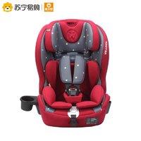 Welldon 惠尔顿 酷睿宝 儿童安全座椅汽车 +凑单品