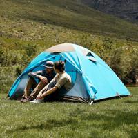 61预告:MOBI GARDEN 牧高笛 冷山1 NXZQU61008 户外帐篷