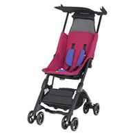 61预售:gb 好孩子 婴儿推车  POCKIT 2S-WH-P305PB