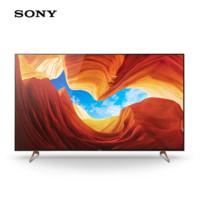 SONY 索尼 KD-55X9100H 55英寸 4K 液晶电视