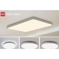 61预售:Yeelight 纤玉 智能照明三室一厅S系列套餐