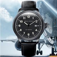 61预售:SeaGull 海鸥 重器系列 819.13.6081 自动机械手表