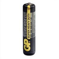 GP 超霸 碳性电池 5号7号 8粒