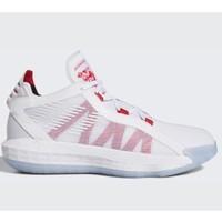 1日0点、61预告:adidas 阿迪达斯 Dame 6 GCA 篮球运动鞋