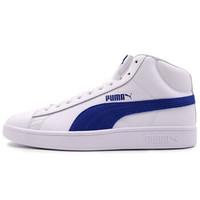 61预售:PUMA 366924 Puma Smash v2 Mid L 男女款中帮休闲鞋