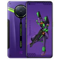 61预告、新品发售:OPPO Ace2 新世纪福音战士EVA限定版 智能手机 8GB+256GB