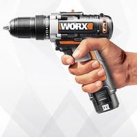 1日0点、61预告:WORX 威克士 WX128 充电电钻