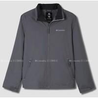 1日0点、61预告:Columbia 哥伦比亚 WE0049 男士防水冲锋衣外套