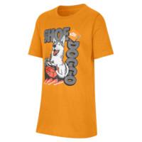 NIKE 耐克 CT4356 大童夏季T恤