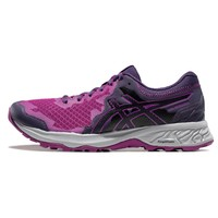 1日0点、61预告:ASICS 亚瑟士 GEL-SONOMA 4  1012A160-001 女款越野鞋