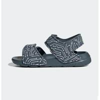 1日0点、61预告:adidas ALTASWIM I 婴童游泳运动凉拖鞋 FW7419