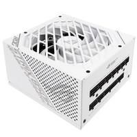 ROG 玩家国度 STRIX 雪鹰850W 电源(金牌认证/全日系电容)
