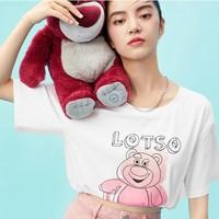 61预售:Eifini 伊芙丽 1B6902501 印花T恤