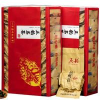 京东PLUS会员:五韵 铁观音茶叶 512g/盒