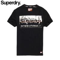 1日0点、61预告:Superdry 极度干燥 SM1000029AO 男士圆领短袖