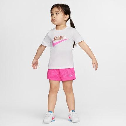 NIKE 耐克 CK4084 婴童T恤