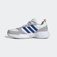 61预售:adidas EH0146 STRUTTER 男子跑步运动鞋