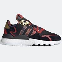 1日0点、61预告:adidas 阿迪达斯 三叶草 NITE JOGGER 男女经典运动鞋