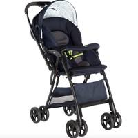 61预售:Aprica 阿普丽佳 凯乐全能高景观婴儿推车