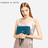 CHARLES&KEITH CK2-80680689 女单肩斜挎小包