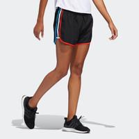 1日0点、61预告:adidas DQ2650 M20 SHORT W 女子跑步短裤