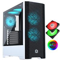 1日0点、61预告:PRIMO 普力魔 MetallicGear 520 Air 电脑机箱