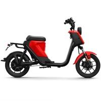 61预售:小牛电动 UQi青春安全版 新国标电动车