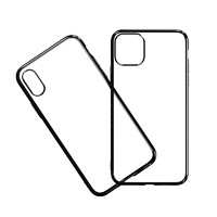 名樱 iPhone6-11 硅胶透明手机壳