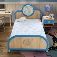 1日0点、61预告:SLEEMON 喜临门 爱倍系列 诺兰 D3椰棕床垫