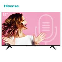 Hisense 海信 HZ55E3D-PRO 55英寸 4K 液晶电视