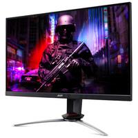 acer 宏碁 暗影骑士 XV273 X 27英寸 IPS显示器(1920×1080、240Hz、1ms、G-Sync、HDR400)