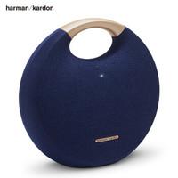 61预告:Harman Kardon 哈曼卡顿 Onyx Studio 5 音乐星环 蓝牙音箱