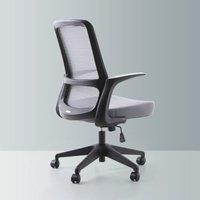 1日0点、61预告:京造 Z15 人体工学坐椅