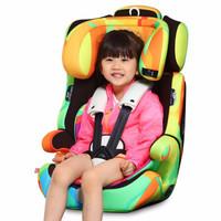 61预售:Ganen 感恩 阿瑞斯安全座椅 9月-12岁