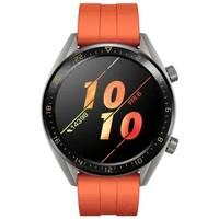 百亿补贴:HUAWEI 华为 WATCH GT 智能手表 活力版 橙色