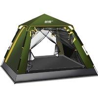 1日0点、61预告:CREAJOY 创悦 CY-5901 户外帐篷