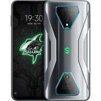 百亿补贴:BLACK SHARK 黑鲨 腾讯黑鲨游戏手机3 8GB 128GB