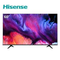 61预售: Hisense 海信 60E3F 4K液晶电视 60英寸