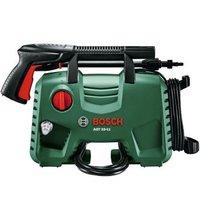1日0点、61预售:BOSCH 博世 AQT 33-11 家用高压洗车机