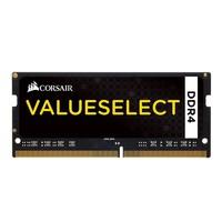 百亿补贴:CORSAIR 美商海盗船 复仇者 DDR4  2666MHz 笔记本内存条 16GB(8GB*2)