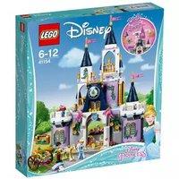 1日0点、61预告、考拉海购黑卡会员:LEGO 乐高 迪士尼系列 41154 灰姑娘的梦幻城堡
