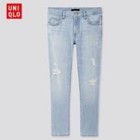 UNIQLO 优衣库 425302 男装牛仔裤