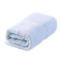 莱朗 全棉柔软浴巾 142*72cm*405g