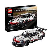 1日0点、61预告、考拉海购黑卡会员:LEGO 乐高 科技系列 42096 保时捷 911 RSR