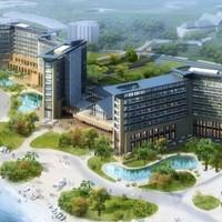 30日14点:Club Med Joyview北戴河黄金海岸度假村 高级海景房2晚(含双早+2小时happy hour+晚间show+鸡尾酒会)
