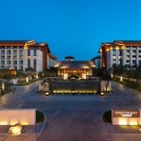 北京世园凯悦酒店 凯悦客房1晚(含2份早餐+双人世园公园门票)