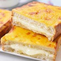 焙乐 岩烧乳酪面包 250g *2件